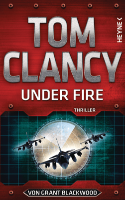 Under Fire - Tom Clancy & Grant Blackwood pdf download