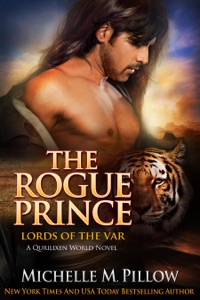 The Rogue Prince - Michelle M. Pillow pdf download