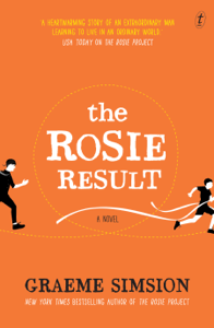 The Rosie Result - Graeme Simsion pdf download