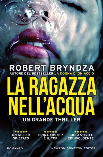 La ragazza nell'acqua by Robert Bryndza pdf download