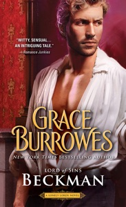 Beckman - Grace Burrowes pdf download