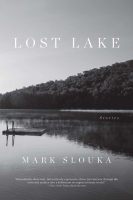 Lost Lake: Stories - Mark Slouka pdf download