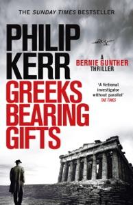 Greeks Bearing Gifts - Philip Kerr pdf download