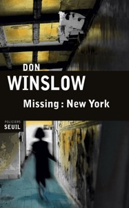 Missing : New York - Don Winslow pdf download