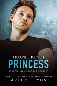 His Undercover Princess - Avery Flynn pdf download