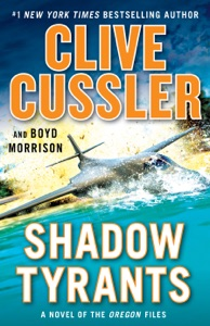 Shadow Tyrants - Clive Cussler & Boyd Morrison pdf download