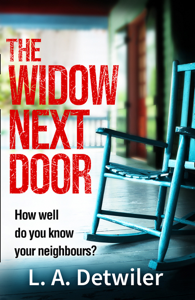The Widow Next Door - L.A. Detwiler pdf download