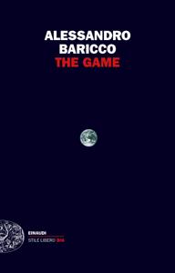 The Game - Alessandro Baricco pdf download