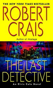 The Last Detective - Robert Crais pdf download
