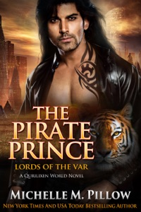 The Pirate Prince - Michelle M. Pillow pdf download
