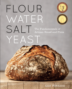 Flour Water Salt Yeast - Ken Forkish pdf download