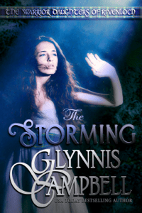 The Storming - Glynnis Campbell pdf download