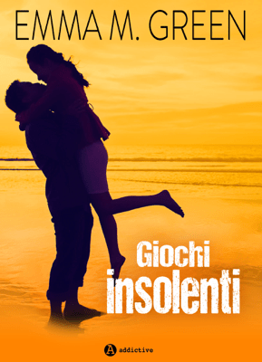 Giochi insolenti - Emma M. Green pdf download