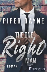 The One Right Man - Piper Rayne pdf download