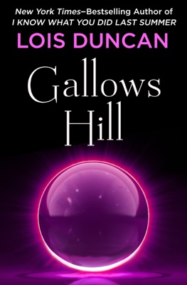 Gallows Hill - Lois Duncan pdf download
