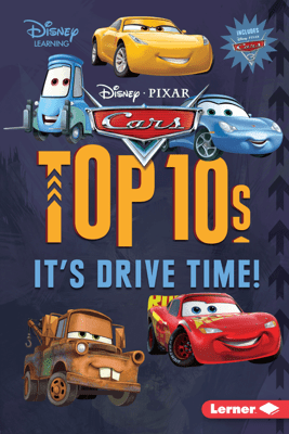 Cars Top 10s - Mary Lindeen