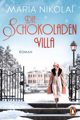 Die Schokoladenvilla - Maria Nikolai pdf download