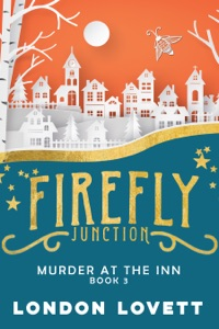Murder at the Inn - London Lovett pdf download