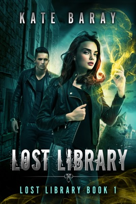 Lost Library - Kate Baray pdf download