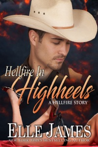 Hellfire in High Heels - Elle James pdf download