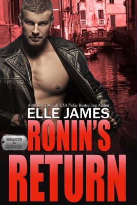 Ronin's Return - Elle James pdf download