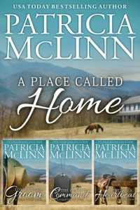 A Place Called Home Trilogy Boxed Set - Patricia McLinn pdf download