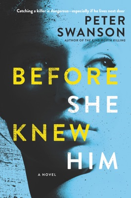 Before She Knew Him - Peter Swanson pdf download