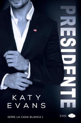 Presidente - Katy Evans pdf download
