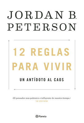 12 reglas para vivir - Jordan B. Peterson pdf download
