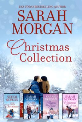 Sarah Morgan Christmas Collection - Sarah Morgan