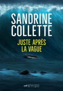 Juste après la vague - Sandrine Collette pdf download