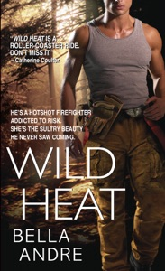 Wild Heat - Bella Andre pdf download
