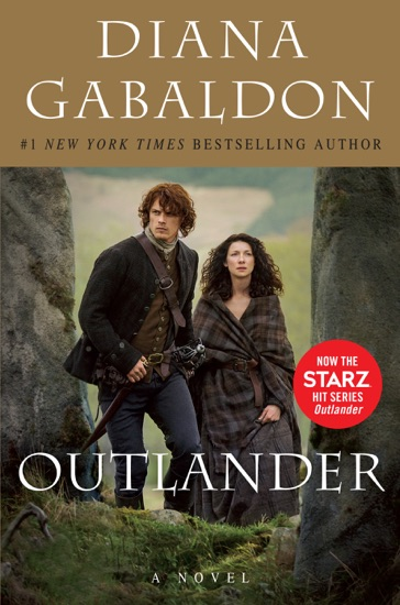 Outlander by Diana Gabaldon pdf download