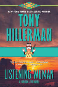 Listening Woman - Tony Hillerman pdf download
