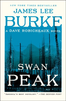 Swan Peak - James Lee Burke pdf download