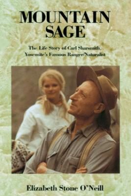 Mountain Sage - Elizabeth Stone O'Neill