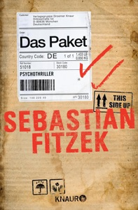 Das Paket - Sebastian Fitzek pdf download