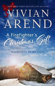 A Firefighter's Christmas Gift - Vivian Arend pdf download