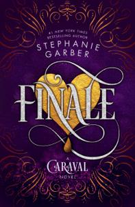 Finale - Stephanie Garber pdf download