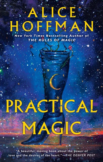 Practical Magic by Alice Hoffman PDF Download