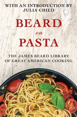 Beard on Pasta - James Beard pdf download