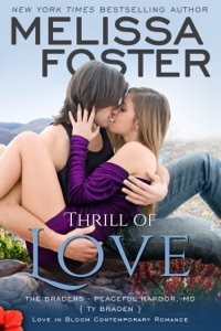 Thrill of Love - Melissa Foster pdf download
