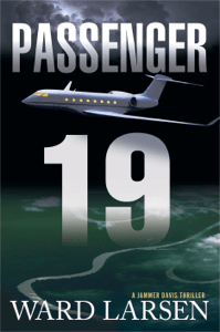 Passenger 19 - Ward Larsen pdf download