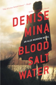 Blood, Salt, Water - Denise Mina pdf download