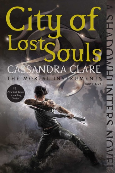 City of Lost Souls by Cassandra Clare PDF Download