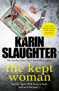 The Kept Woman - Karin Slaughter pdf download