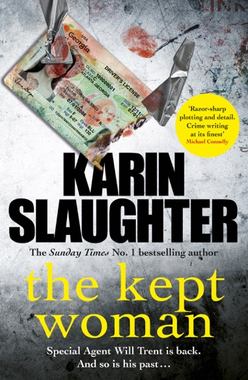 The Kept Woman by Karin Slaughter pdf download