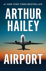Airport - Arthur Hailey pdf download