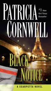 Black Notice - Patricia Cornwell pdf download