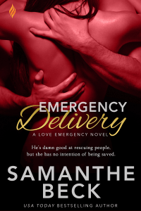 Emergency Delivery - Samanthe Beck pdf download